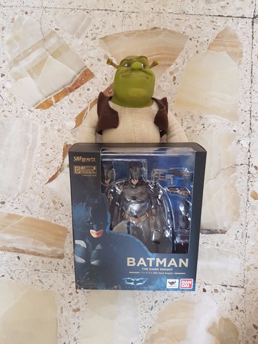 batman dark nigth  sh figuarts