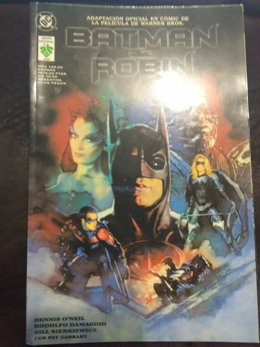 batman  dc cómics historia completa tomo unico envio gratis