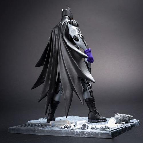 batman dc designer series zero year figure greg capullo new