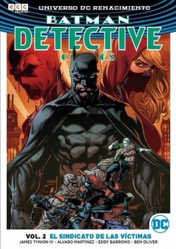batman detective comics - vol. 2 - autores varios