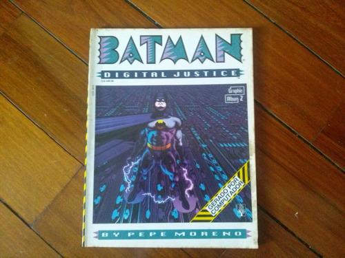 batman digital