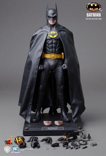 batman dx 09 hot toys 1989