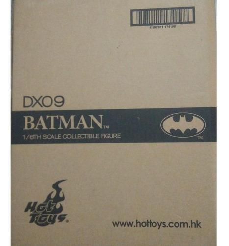 batman dx09 michael keaton dx 09 - hot toys