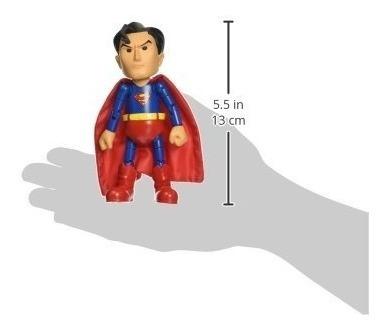 batman e superman hybrid metal herocross não hot toys funko