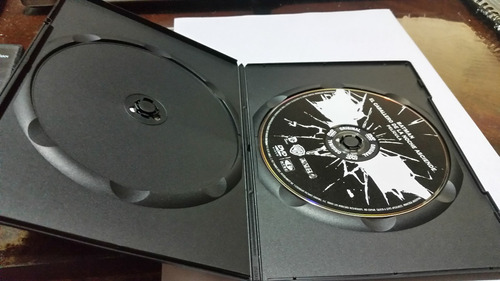 batman el caballero de la noche asciende dvd nacional 2013