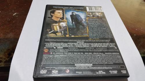 batman el caballero de la noche dvd nacional año 2013