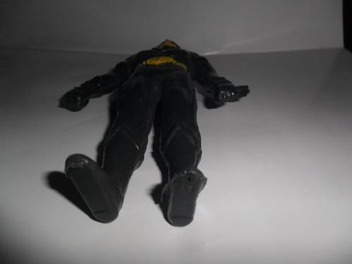 batman el hombre murcielago ciudad gotica antiguo muñeco