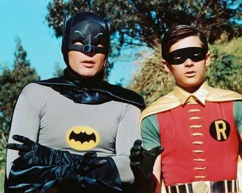 batman español latino serie original
