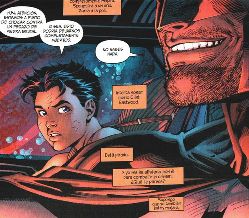 batman frank miller - universo regreso del caballero oscuro
