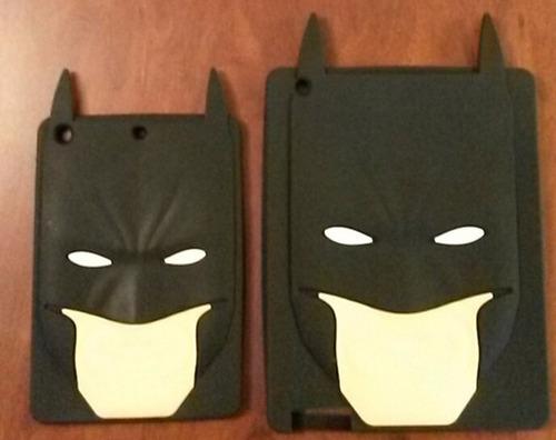batman funda antigolpes ipad/ipad mini. mega ofertas