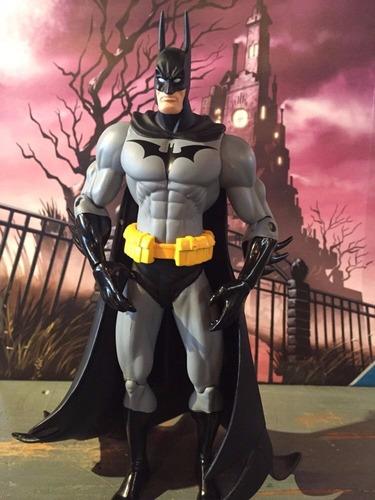 batman. identity crisis. dc direct. serie 2. 2006.