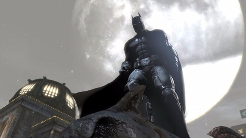 batman juegos ps3