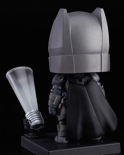 batman justice edition nendoroid - good smile co. - original