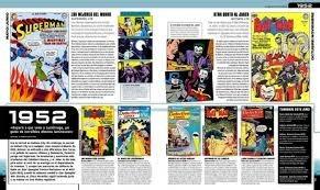 batman: la historia visual  libro de lujo- ololacomic
