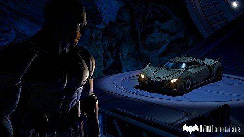 batman la serie telltale - playstation 3