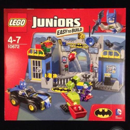 batman lego juniorjunior