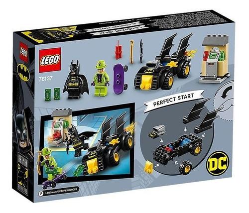 batman lego super heroes  cod 76137 (59 pzs)