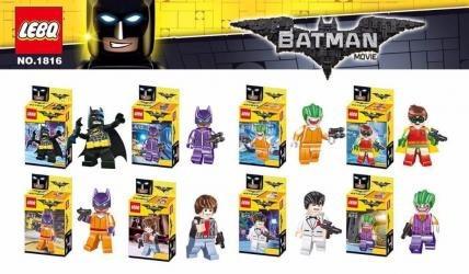 batman lego sy minifiguras fiestas piñatas sorpresas ajd