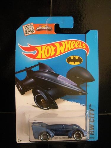 batman live batimovil batimobil hotwheels 2015 mattel dc
