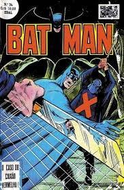 batman - nº 34 -   o caso do caixão verm dc comics