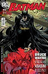 batman n. 77 - panini comics