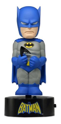 batman neca body knockers energia solar original nuevo