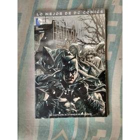 Batman Noel - Lo Mejor De Dc Comics