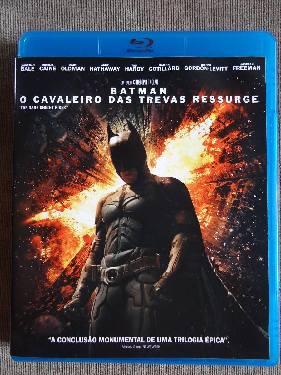 TREVAS CAVALEIRO O DAS BAIXAR FILME DVDRIP BATMAN RESSURGE