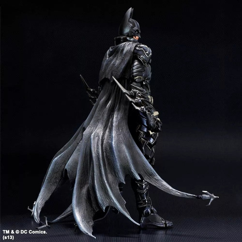batman play arts kai variant