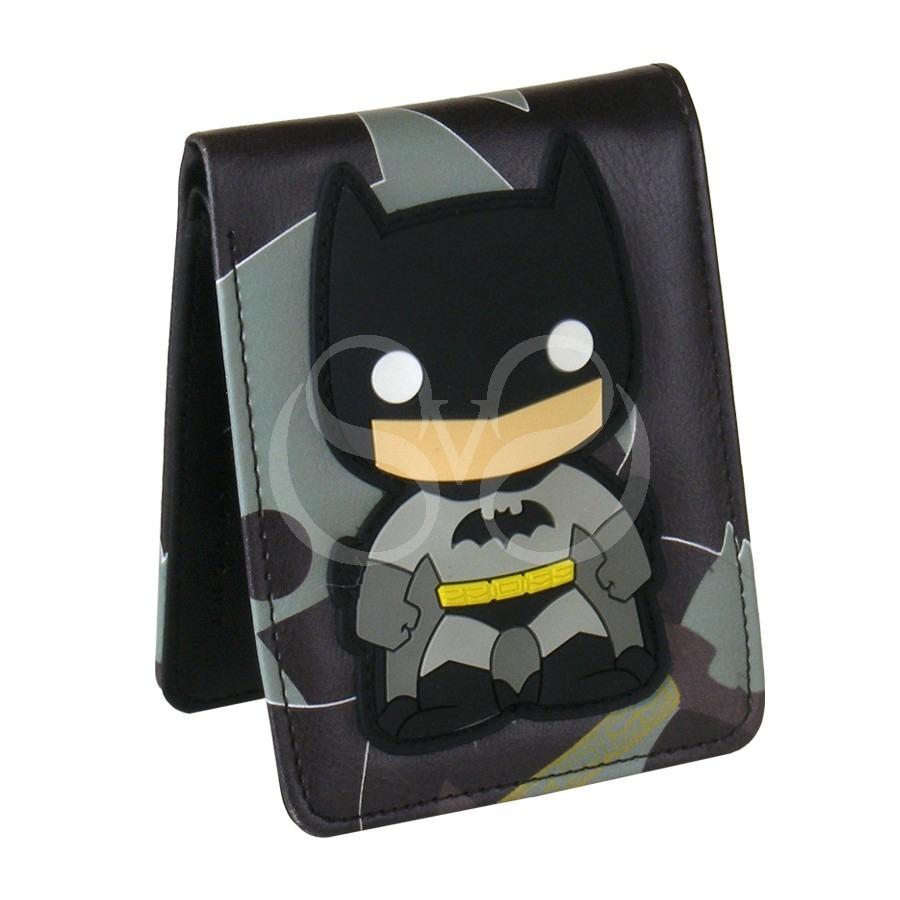 dce015f6f Batman Pop Billetera, Dc Comic - $ 9.990 en Mercado Libre