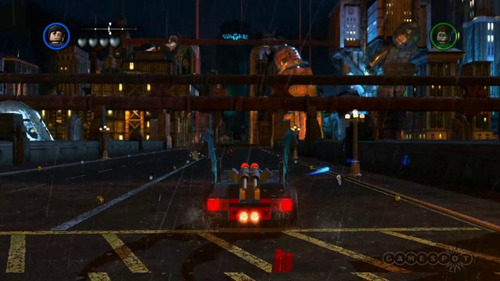 batman ps3 lego