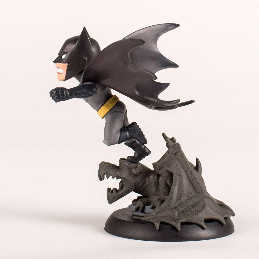Figura Q-Fig Batman Accion DC Comics