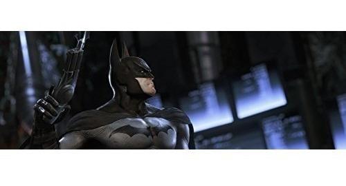 batman: regreso a arkham - xbox one