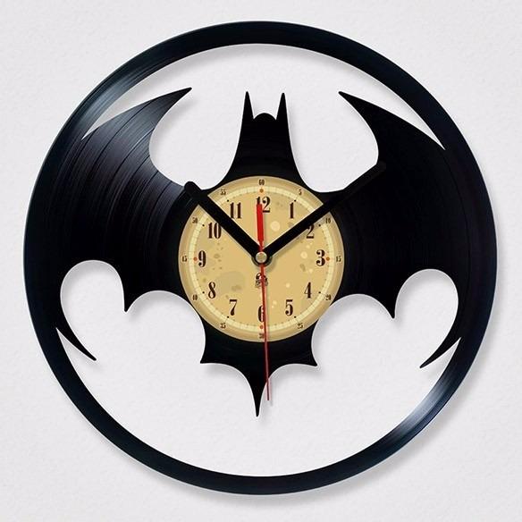 Batman Rel 243 Gio De Parede Disco De Vinil R 49 16 Em