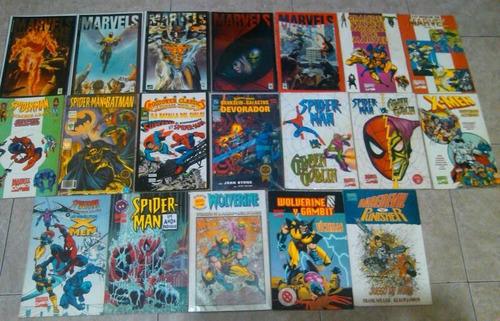 batman spiderman x-men superman marvel dc comics vid
