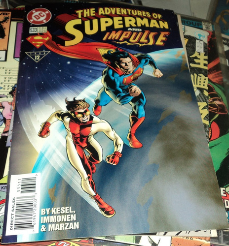 batman superman herois da dc comics lote 100 hqs importadas