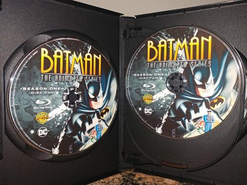 batman the animated series completa latino