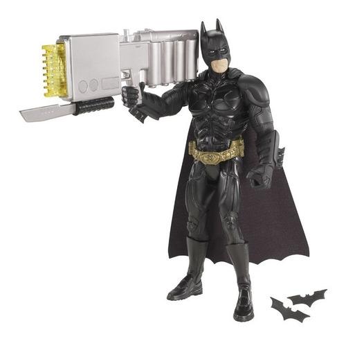 batman the dark knight rises (tamanho 25cm articulado)