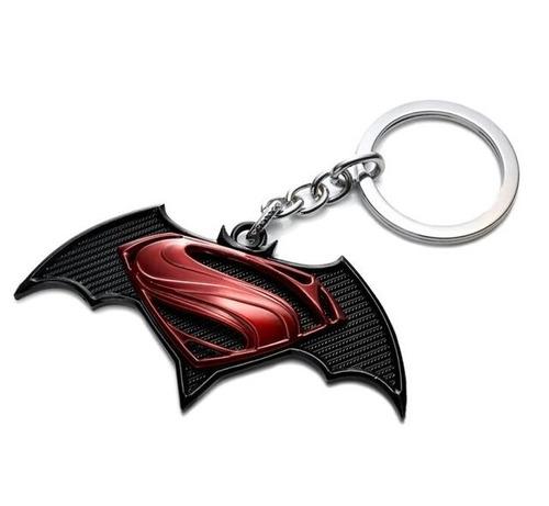 batman v superman llavero de metal dc comics dcp