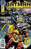 batman - vigilantes de gotham # 15 - jan/1998 - abril