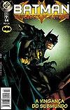 batman: vigilantes de gotham - n. 14 - abril (formatinho)