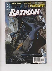 batman vol. 1 #608