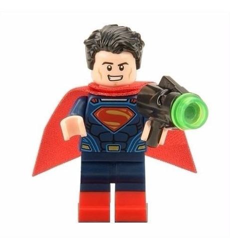 batman vs superman a origem da justiça - superman boneco
