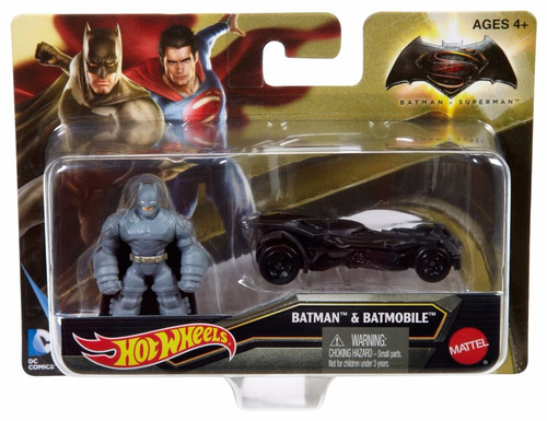 batman vs superman hot wheels batman v superman: dawn of jus