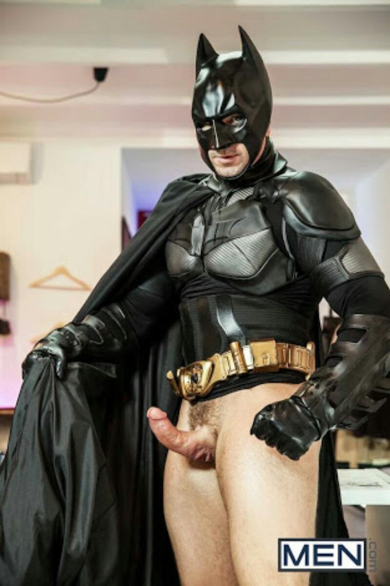 Batman Porno batman vs superman porno gay