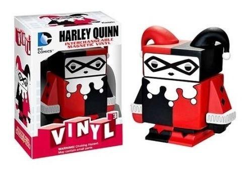 batman y harley quinn lote x2 funko vinyl serie animada dc