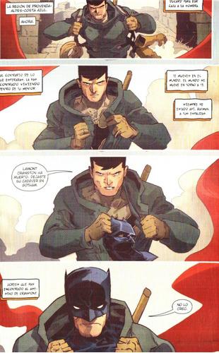 batman y la sombra - the shadow - ecc - orson welles radio