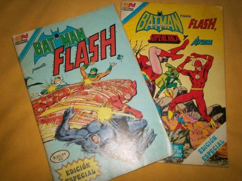 batman,edicion especial/edit. novaro/envio gratis