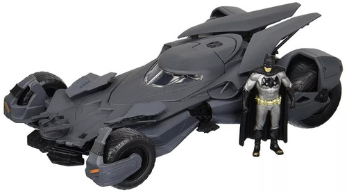 batmovil jada 1:24 metals batman vs superman