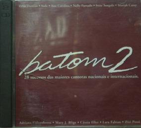 BATOM CD MARCAS DE AS BAIXAR LEOAS